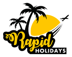 Rapid Holidays
